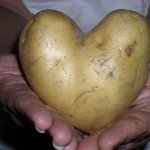 I heart potatoes